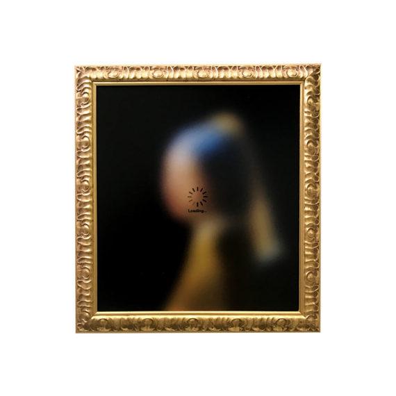 Nicolò Tomaini - Ex Vermeer