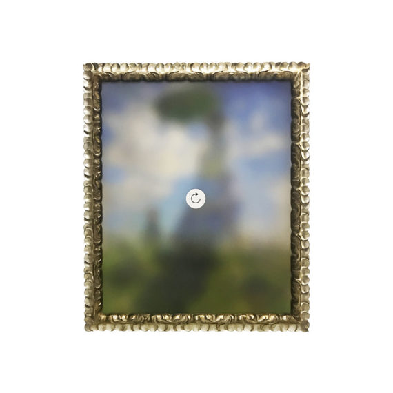 Nicolò Tomaini - Monet