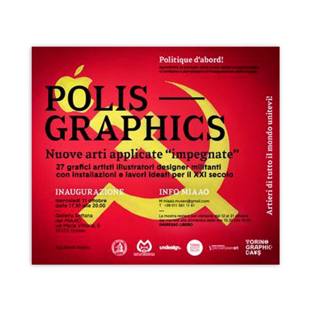 Polis Graphics