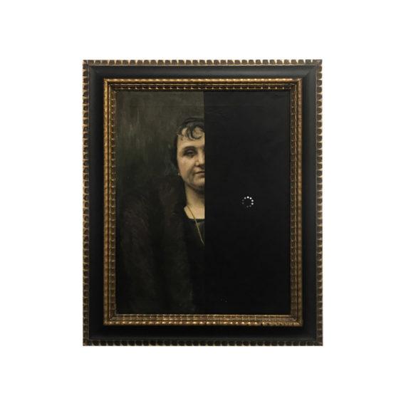 Nicolò Tomaini - Portrait