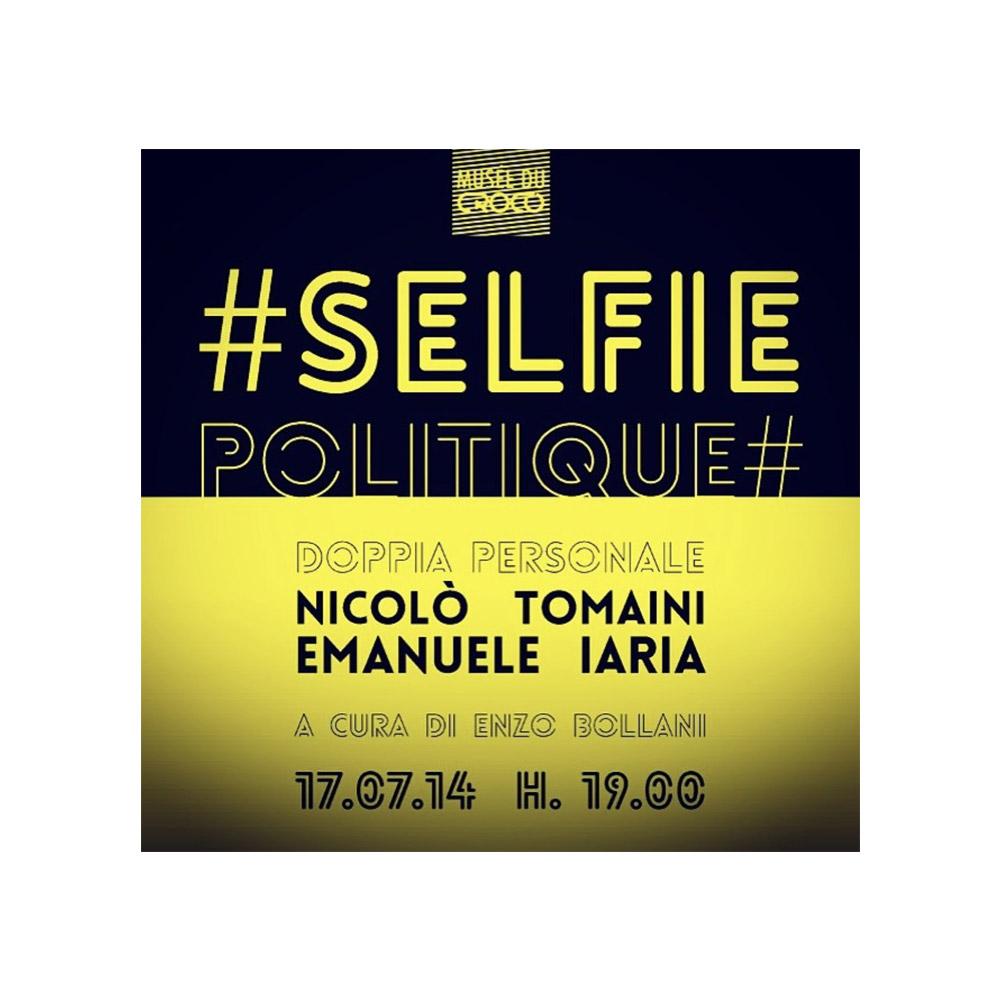 Selfie Politique
